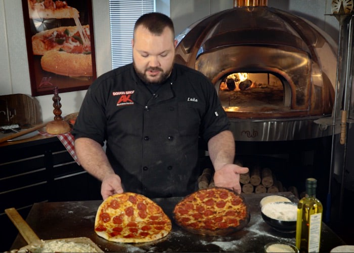 Pizza 101: Troubleshooting Common Crust Issues [VIDEO]
