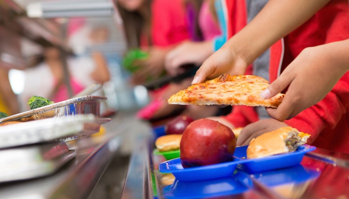 Best Pizza Crust Types for Schools and Dining Services